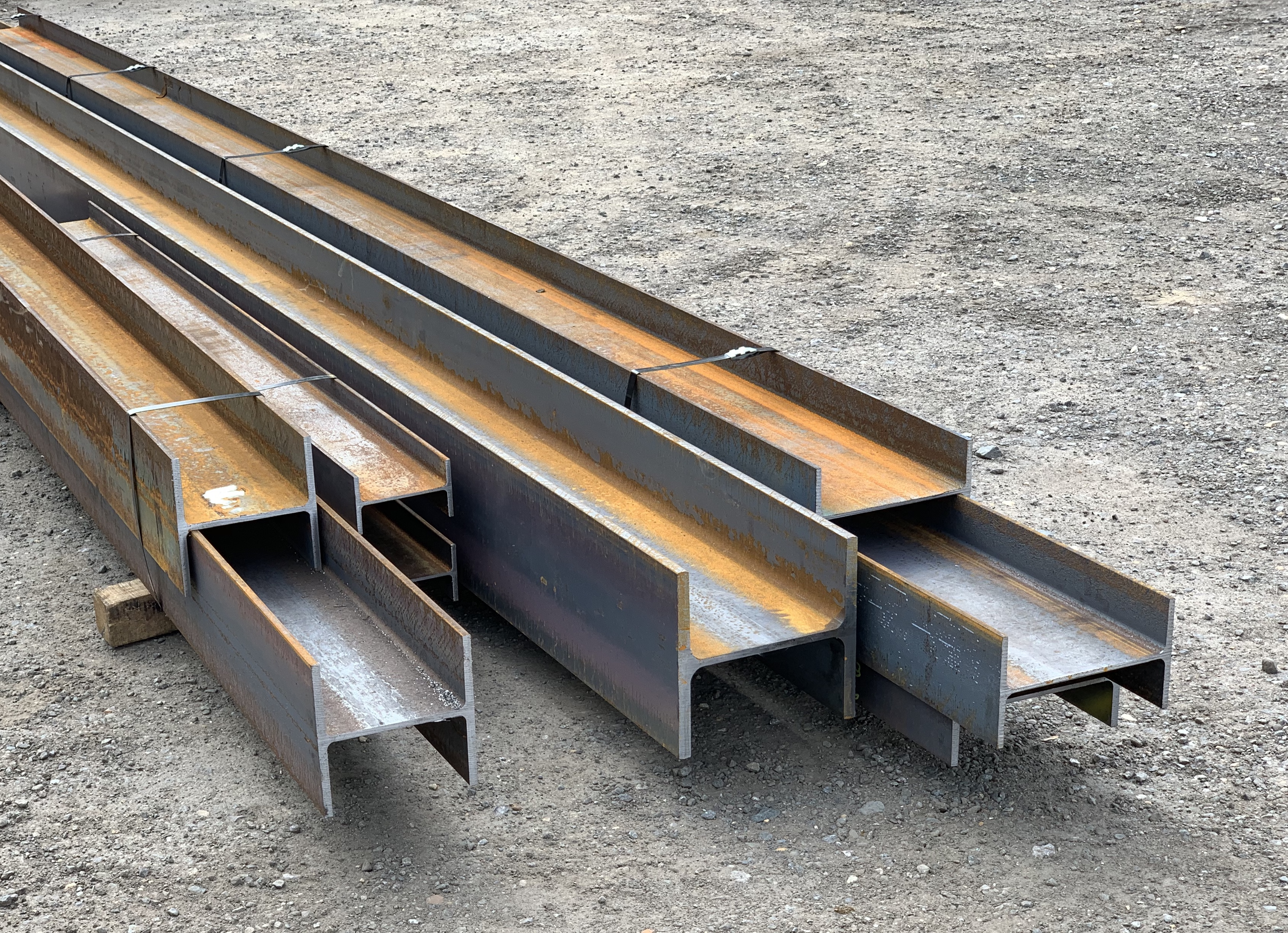 Structural Steelwork in East Sussex